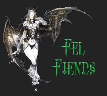 FelFiends