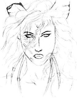 Lycannon Drawn