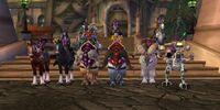 Sentinels of Azeroth