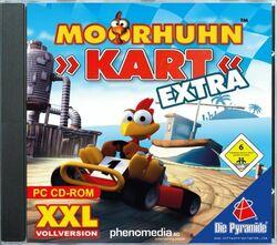 4 Moohrhuhn Teile 2003 pc game Img-4