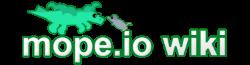 Mope.io wiki