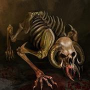 Bonecrawler