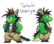 Tatsuki Doodle