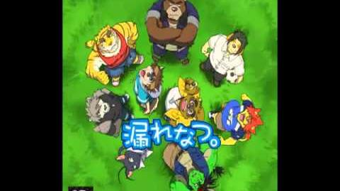 Morenatsu Team - Morenatsu OST - Full Soundtrack - 2011-0