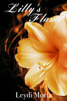 Lilly's Flame1