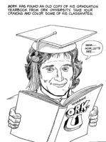 The Mork Book of Orkian Fun (16)