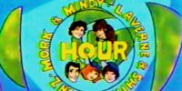 The Mork & Mindy/Laverne & Shirley/Fonz Hour