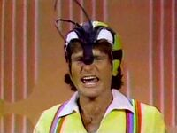 Laugh-In 1977 Robin Williams 06
