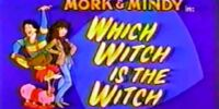 Which Witch Is the Witch