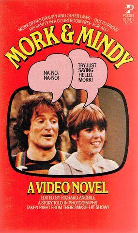 File:Mork Mindy Video Novel.jpg