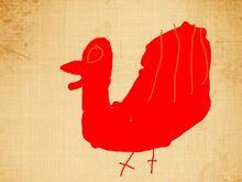 Morphle turkey