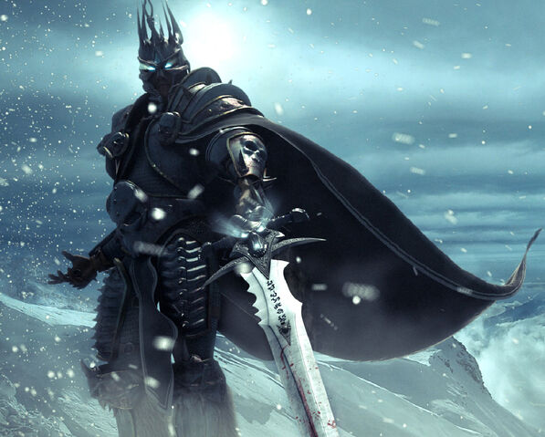File:World-of-Warcraft-Frost-Knight-King-Wallpaper.jpg