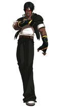 2083155-kyo kusanagi king of fighters 1