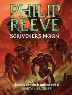 Scrivener's Moon 0