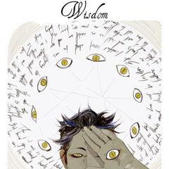 Seven virtues - Wisdom