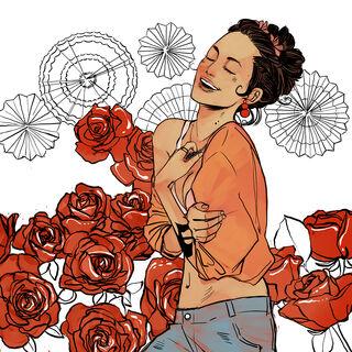 Cristina for May