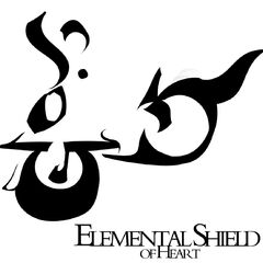 Elemental Shield of Heart