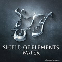 Elemental Shield of Water