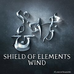 Elemental Shield of Wind