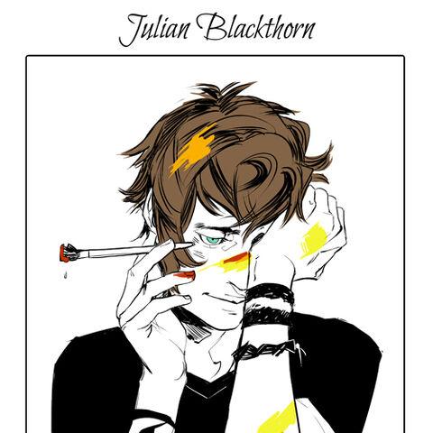 Resultado de imagen de julian lady midnight