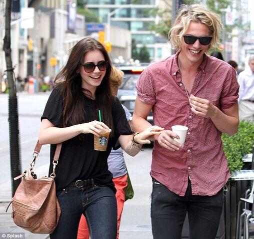 File:Lily & Jamie, Clary & Jace.jpeg