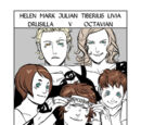 Blackthorn family