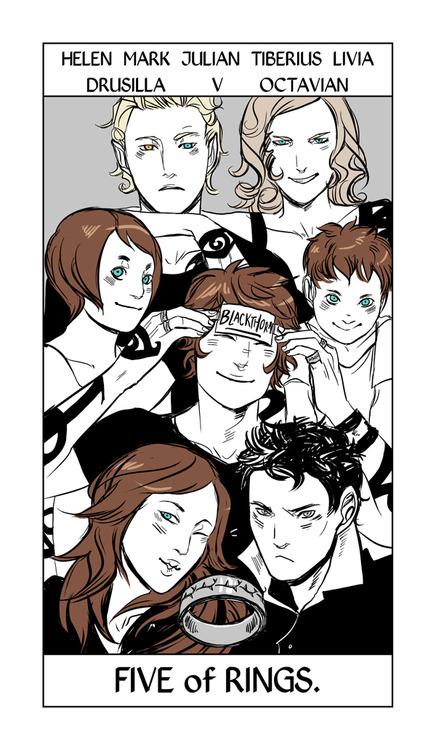 Resultado de imagen para blackthorn family Cassandra Jean