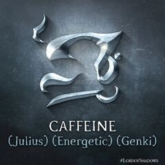 Cafeína (Julius; Energética; Genki)
