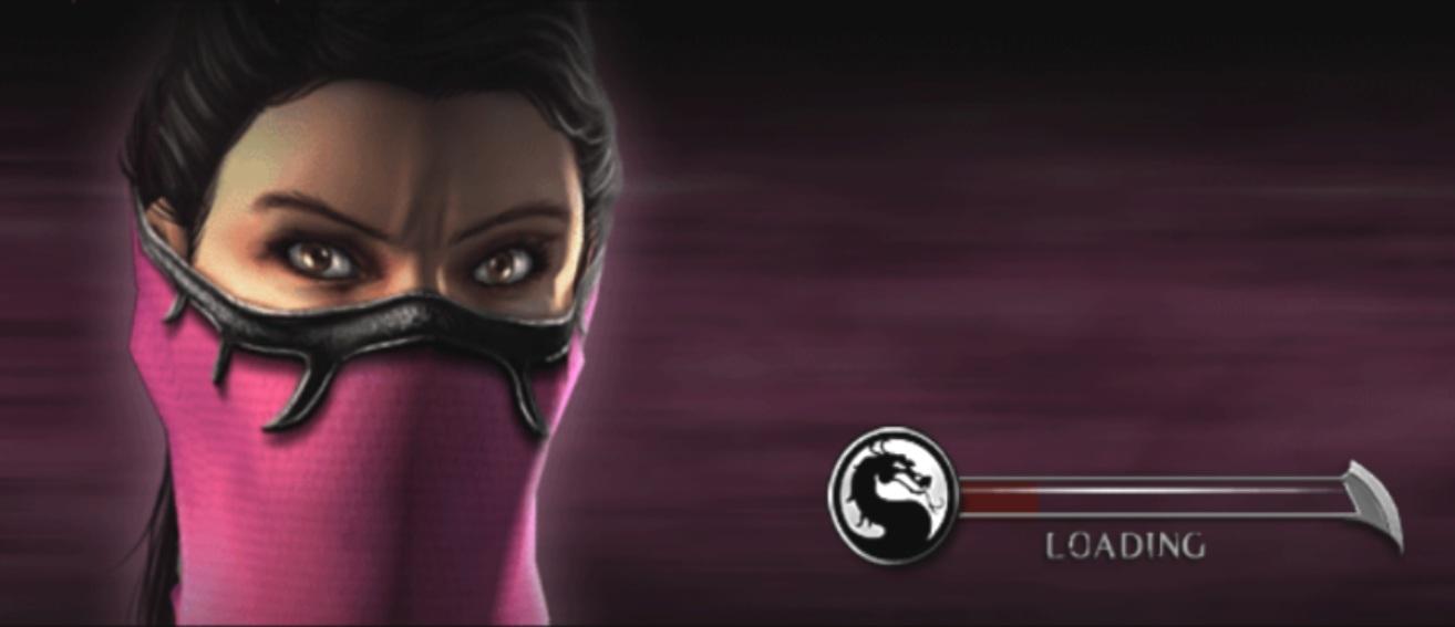 Imagen - Mortal Kombat Deception Loading Screen Image Li Mei 1.jpg - Mortal Kombat Inferno