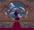 Монастырь Зла