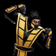 014 Scorpion MK Annihilation