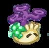 Skull Plant