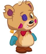 TeddyC 1