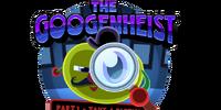 Season 3 Mission 3: The Googenheist
