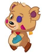 TeddyC 2