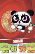 ShiShi Card 1
