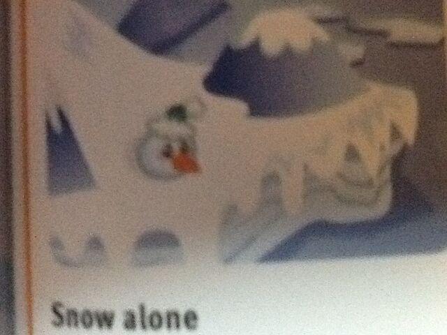 File:Snow Alone.jpg