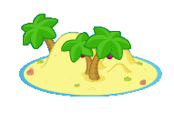 Tiny Tiki Tropic 2
