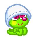 Cuddly Pooky