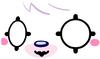 The Mime's Makeup