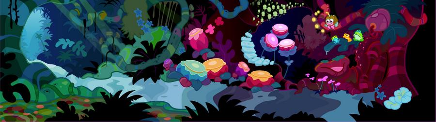 Southavocado Jungle