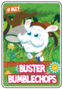 Collector card s6 buster bumblechops