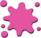 Profile colour poppet pink