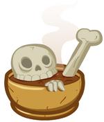 Hoodoo Stew