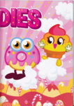 100% Moshlings issue 2 p27