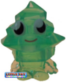 Coolio figure rox green