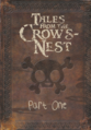 Issue 25 tales from the crow's nest part one