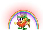 O'Really Rainbow