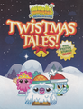 Issue 24 twistmas tales