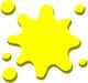 Profile colour sun yellow